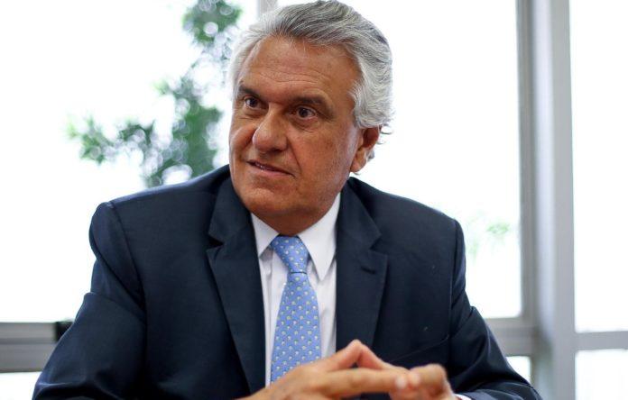 Ronaldo Caiado, governador de Goiás (2020)
