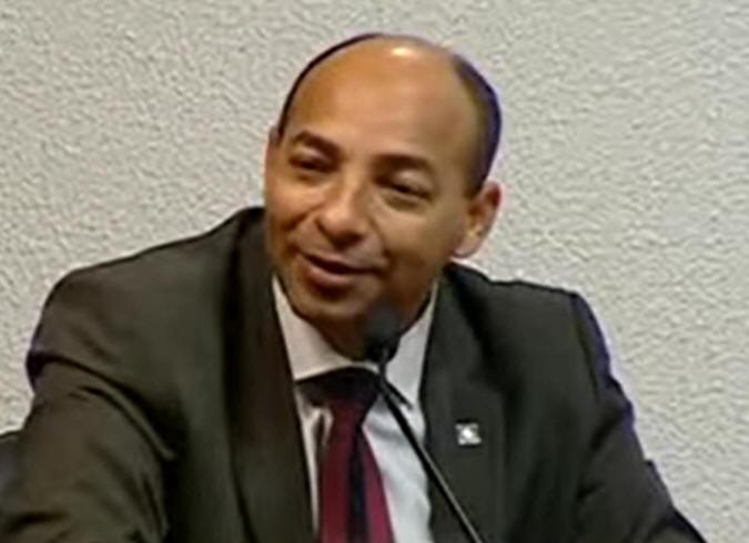 Pastor Josimar Francisco da Silva