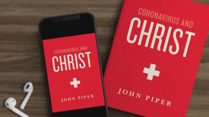 Audiolivro do teólogo reformado John Piper,