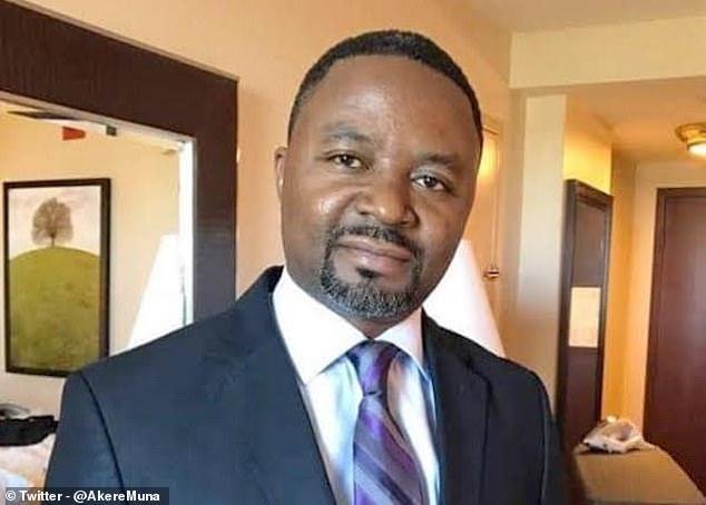 Pastor Frankline Ndifor, que tocava nos doentes alegando curá-los do covid-19, morreu do vírus