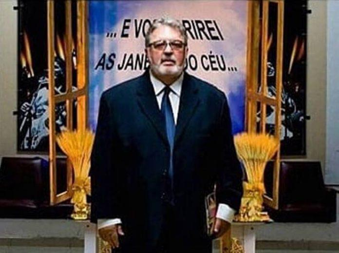 O pastor Mário Rocha, membro do Voz da Verdade, morreu na madrugada deste domingo (24) após sofrer complicações da Covid-19.