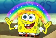 Canal de TV infantil Nickelodeon confirma que Bob Esponja é um personagem LGBT