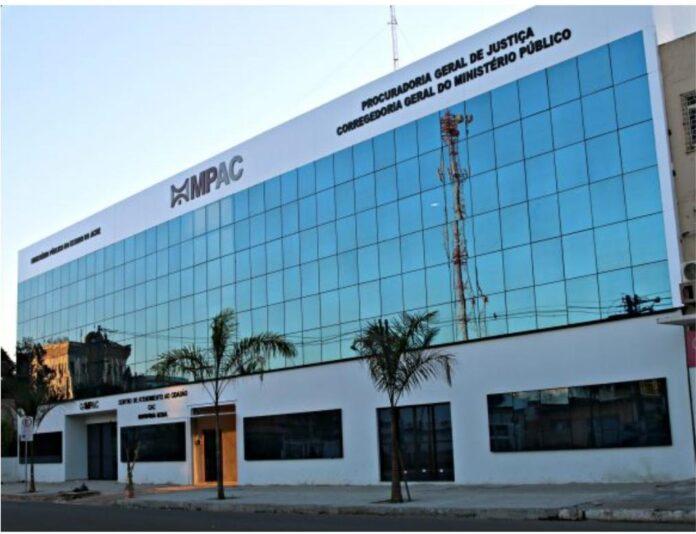 Ministério Público do Acre
