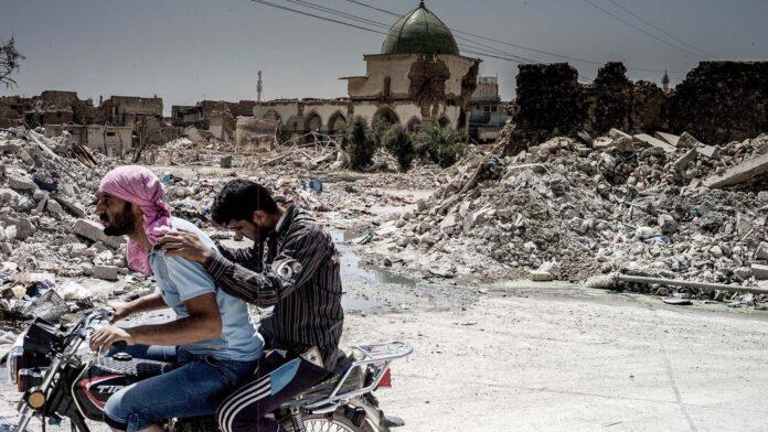 Documentário da BBC sobre o Iraque exclui os cristãos perseguidos (Foto: BBC)