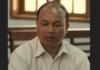 O Pr. A Dao foi preso por defender a liberdade religiosa em seu país. (Foto: Reprodução / USCIRF)