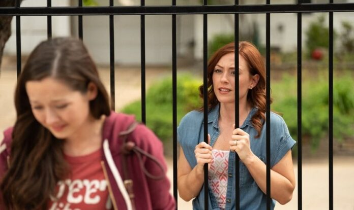 O filme '40 Dias: O Milagre da Vida' é baseado em relatos reais. (Foto: Divulgação)