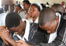 Cristãos na Eritréia