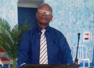 Pastor Mário Sérgio preso acusado de abuso sexual