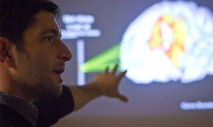 Adam Green, professor de psicologia da Universidade de Georgetown, nos EUA. (Foto: Georgetown College)