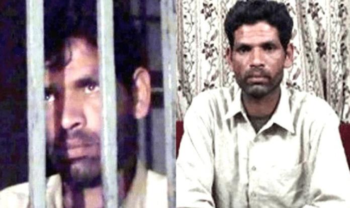 Sawan Masih (à esquerda) foi absolvido pelo Tribunal Superior de Lahore. (Foto: Reprodução / Barnabas Fund)