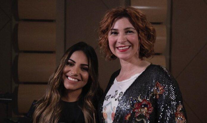 Gabriela Rocha e Kim Walker lançam o single