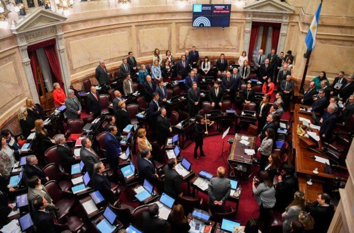 Congresso Nacional da Argentina