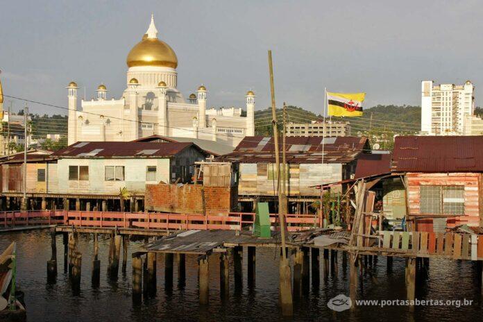 Brunei (Foto: Portas Abertas)