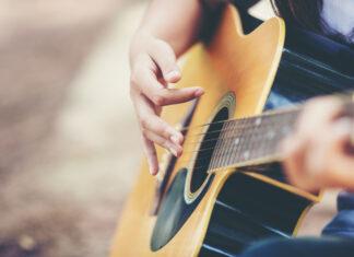 Aprenda a tocar violão