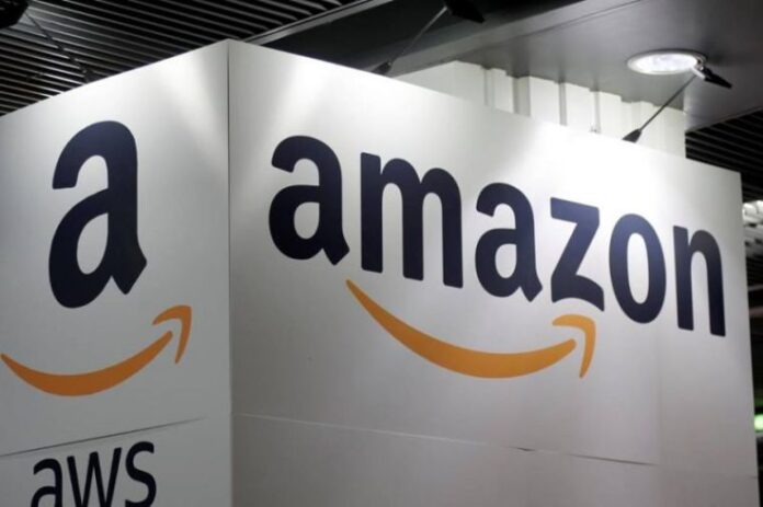 A Amazon, é o segundo maior empregador corporativo do mundo com sede nos Estados Unidos.
