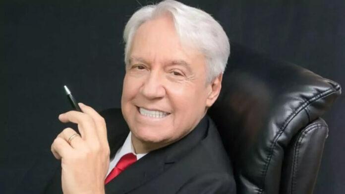 Pastor Juanribe Pagliarin, líder da Comunidade Cristã Paz e Vida (Foto: Reprodução)