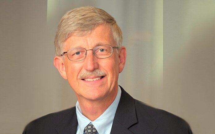 O diretor dos Institutos Nacionais da Saúde dos EUA e geneticista cristão, Francis Collins