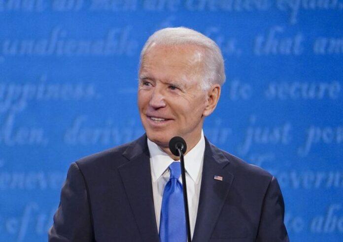 Presidente dos EUA, Joe Biden (Foto: Pleno News)