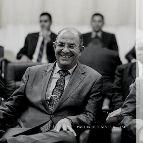 O pastor e presidente da Assembleia de Deus de Primavera do Leste (MT), José Alves de Jesus, de 56 anos, morreu vítima da Covid-19.