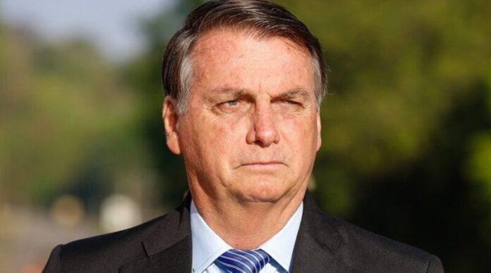 Presidente Jair Bolsonaro (Foto : Carolina Antunes/PR)
