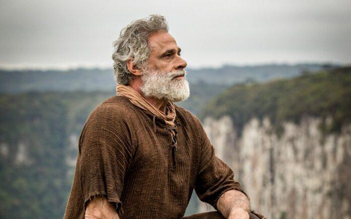 Ex- ator da Globo, Oscar Magrini será Noé na novela