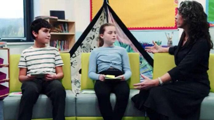 Vídeo da BBC de Londres ensina ideologia de gênero para crianças