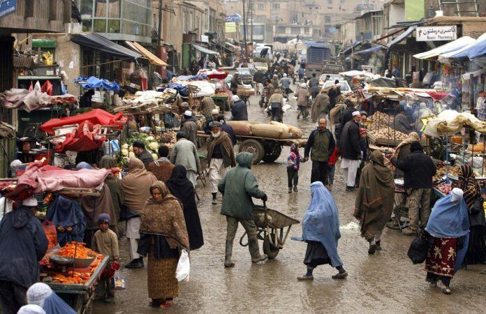 Afeganistão (Foto: David Mark por Pixabay)