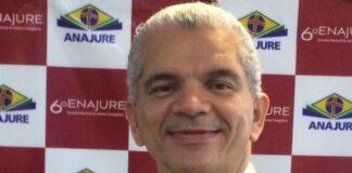 Dr. Gilberto Garcia, ENAJURE, Belém-PA