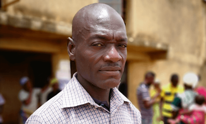 O pastor Bulus Yakuru foi levado durante ataque na véspera de Natal, na Nigéria (foto representativa)