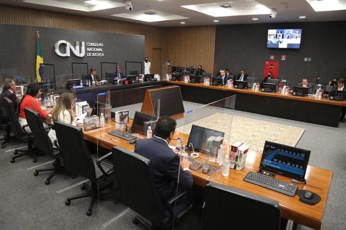 Conselho Nacional de Justiça - CNJ (Foto: Romulo Serpa/CNJ)