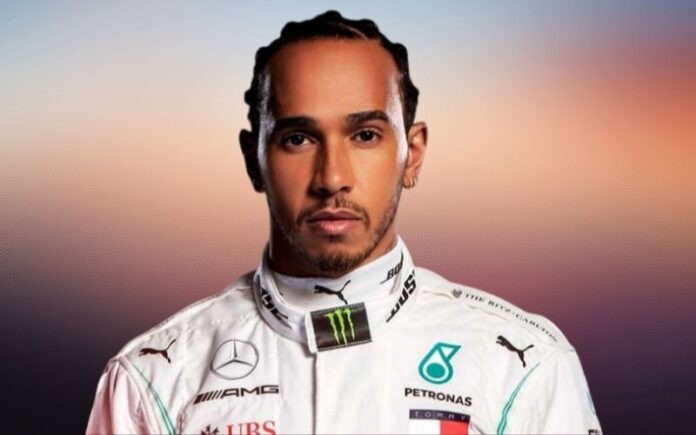 Lewis Hamilton é heptacampeão de Fórmula 1