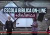 Dr. Gilberto Garcia na Escola Bíblica On-line