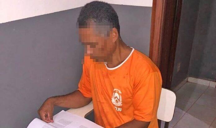 Curso proporciona acesso à educação, conforme prevê a Lei de Execução Penal. (Foto: Seciju / Governo do Tocantins)