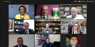 Dr. Gilberto Garcia foi um dos palestrantes do I Congresso Brasileiro de Direito e Religião - IBDR