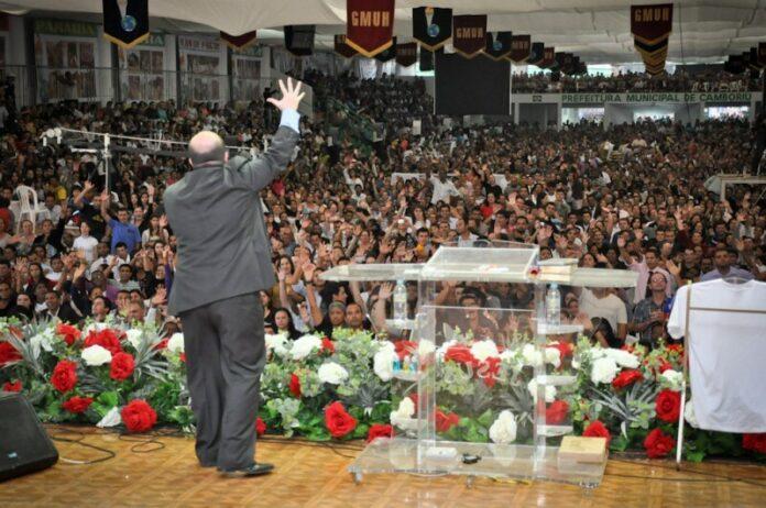 Congresso Gideões Missionários da Última Hora é considerado o maior congresso pentecostal do Brasil