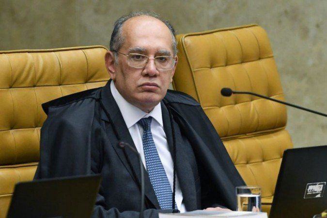 O ministro do STF (Supremo Tribunal Federal) Gilmar Mendes