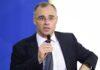 O advogado-geral da União, André Mendonça.