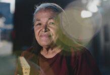 Leida Gabriel Barbosa, ex-detenta e hoje missionária da Assembleia de Deus, em Belo Horizonte. (Foto: Alexandre Rezende/UOL)
