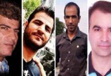 Quatro cristãos convertidos do islamismo foram presos em Dezful em 21 de abril. (Foto: Mohabat News)