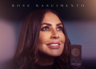 """Rose Nascimento - capa do lançamento """"Respire Fundo"""""""