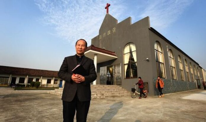 Pastor Chang Wong ficou 18 anos preso na China