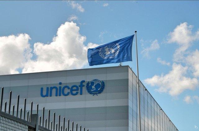Sede do UNICEF (Fundo das Nações Unidas para a Infância)