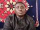 Pastor Polycarp Zongo, líder da Igreja de Cristo nas Nações (COCIN), na Nigéria