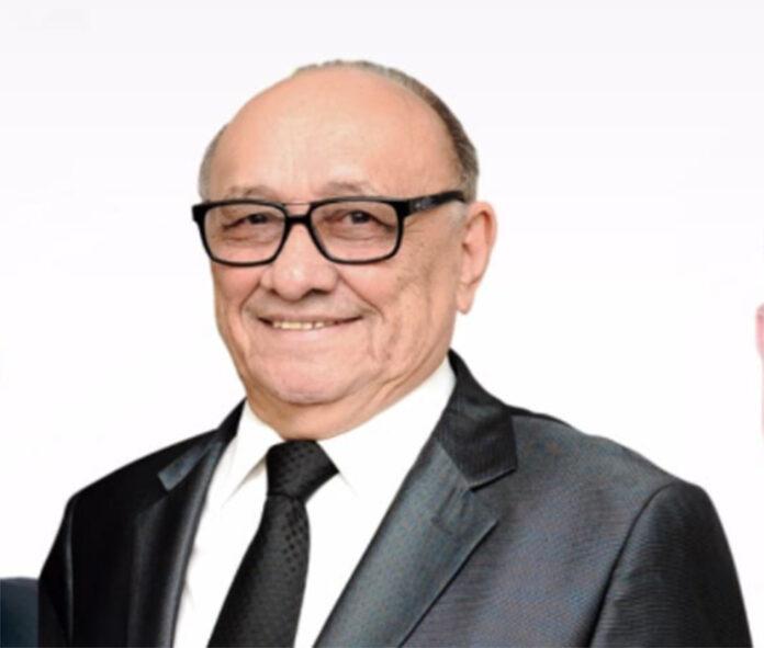 O pastor Nestor Henrique Mesquita, presidente da Convenção Estadual das Assembleias de Deus do Piauí (CEADEP), morreu, aos 87 anos, vítima da Covid-19
