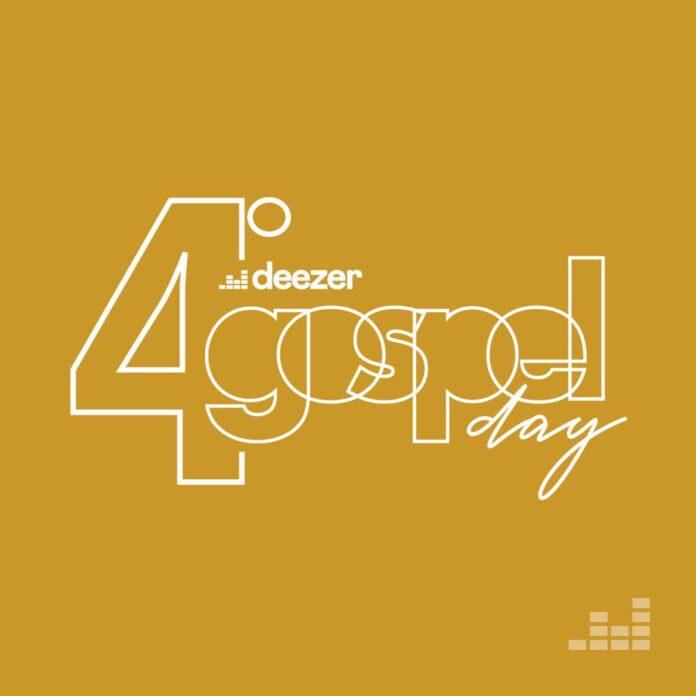 Deezer Gospel Day