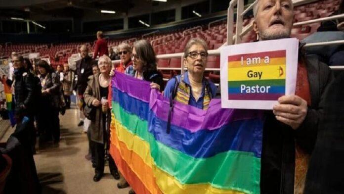 Igreja Metodista do Reino Unido libera casamento homossexual