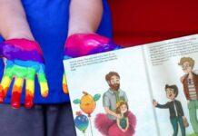Livro LGBT do McDonald's promove ideologia de gênero para crianças