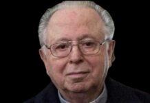 Morreu o ex-padre chileno Fernando Karadima, condenado pelo Vaticano por abuso sexual em 2011.