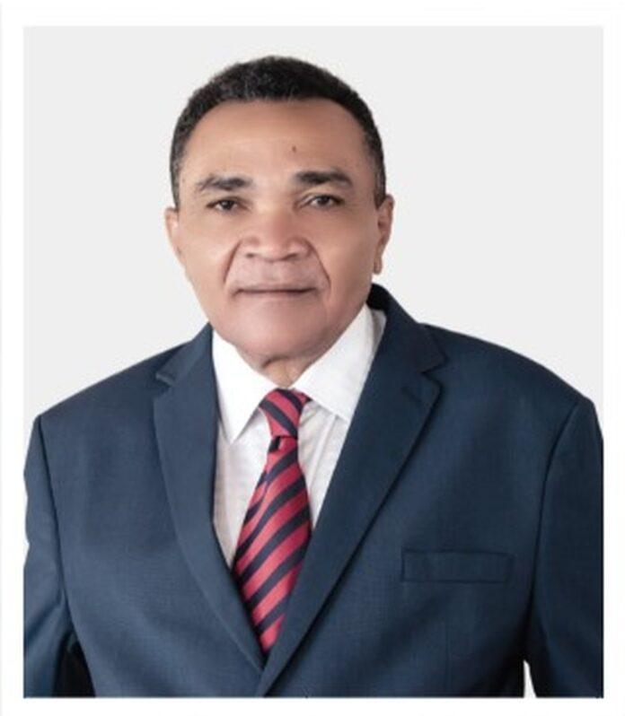 Pastor João Feitosa morreu de covid-19, após mais de 100 dias internado em hospital de Brasília (Foto: Divulgação)