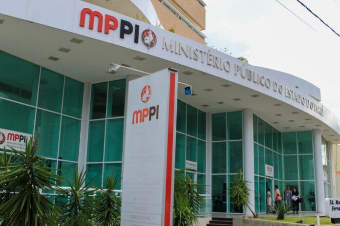 Sede do Ministério Público do Piauí (MP-PI)